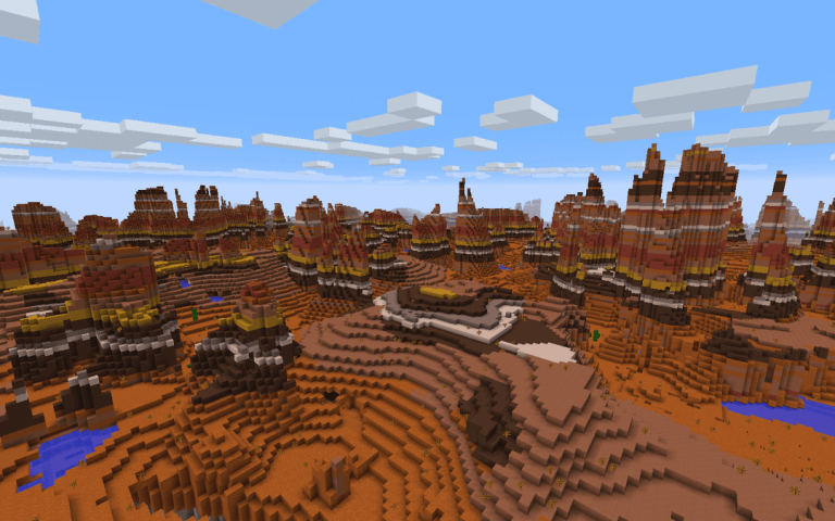 Top 30 Best Minecraft Seeds