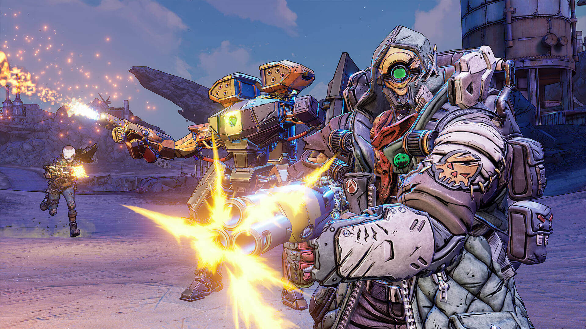 Borderlands 3 Shift Codes Updated for October 2020