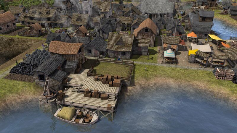 A Complete list of the most-known Banished mods
