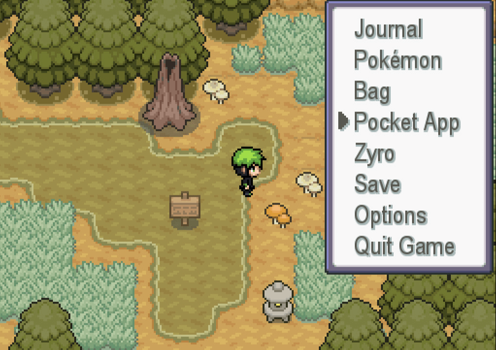 Pokemon Dark Rising Rom Hack