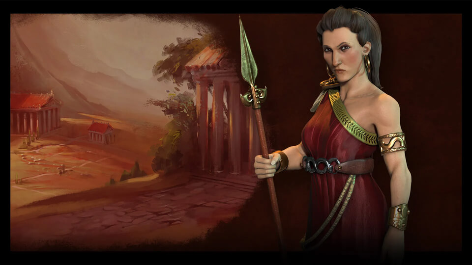 Gorgo of Sparta