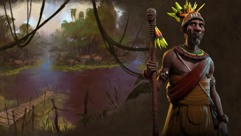 Mvemba a Nzinga of Kongo
