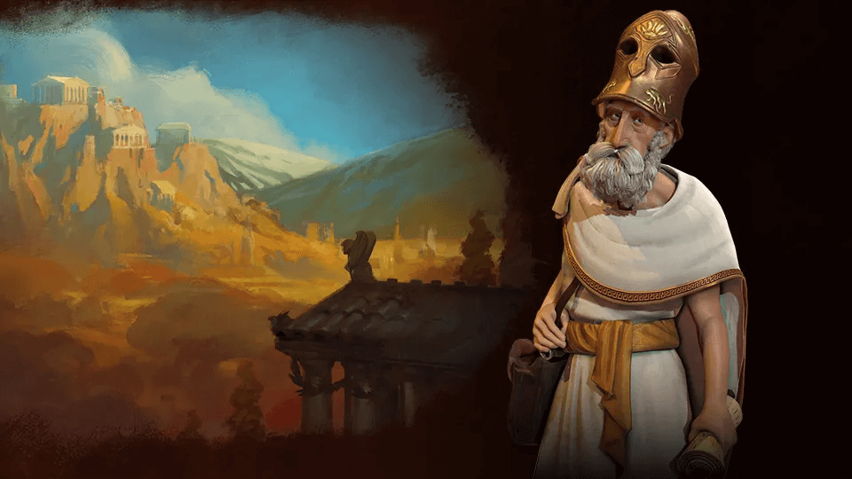 Pericles of Athens