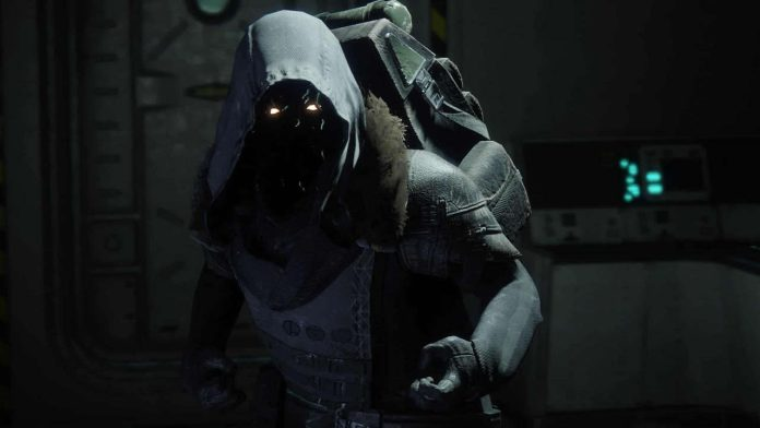 Where is xur today
