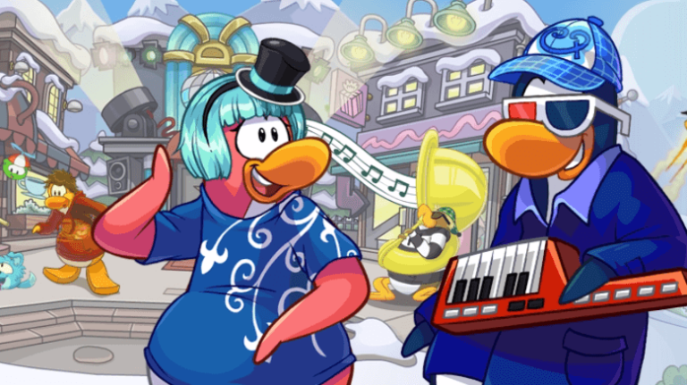 Club Penguin Rewritten Codes Updated for April 2021