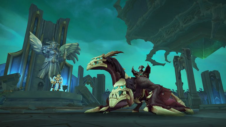 WoW Classic: Dungeon levels list, requirements, ranges, and loot
