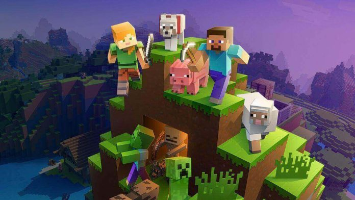 Minecraft console commands